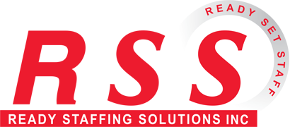 Ready Staffing Solutions Sticky Logo Retina