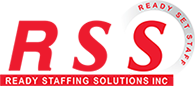 Ready Staffing Solutions Sticky Logo